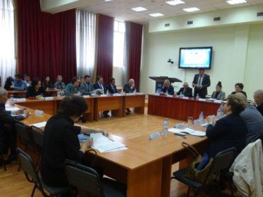Международная научная конференция «ЕАЭС: тенденции и перспективы развития интеграционных процессов» в Алматы
