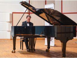В Нур-Султане прозвучала музыка русских композиторов