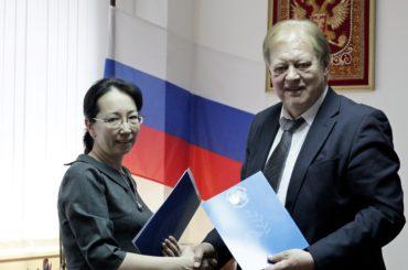Новые перспективы российско-казахстанского инновационного сотрудничества