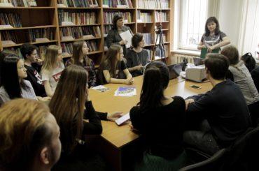 Школьникам Нур-Султана рассказали об образовании в России