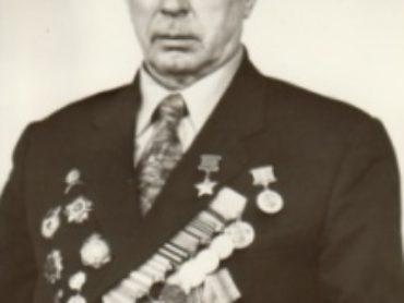 Легенды Казахстана — Василий Михайлович Молчанов
