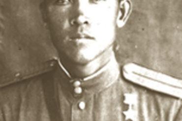 Легенды Казахстана — Косан Мамутов