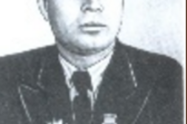 Легенды Казахстана — Константин Яковлевич Малин