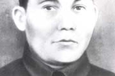 Легенды Казахстана — Мукат Усагалиевич Мусаев