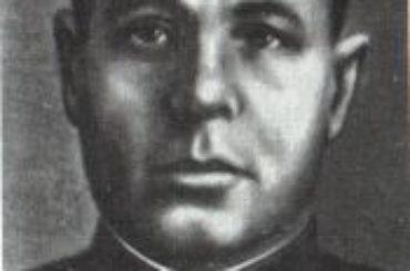 Легенды Казахстана — Пётр Михайлович Меньшиков