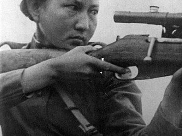 Легенды Казахстана — Алия Нурмухамбетовна Молдагулова