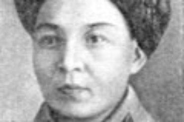 Легенды Казахстана — Маметова Маншук (Мансия) Жиенгалиевна