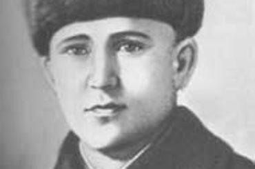 Легенды Казахстана — Фёдор Михайлович Мехнин