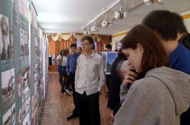 В Петропавловске продолжается проект «Великая Отечественная: взгляд из XXI века»