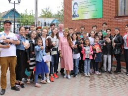 Уральск и Атырау присоединились к общественно-исторической акции «Диктант Победы»
