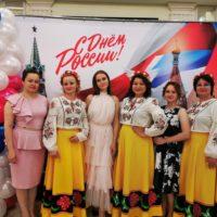 Дипломатический приём, организованный Генконсульством РФ в г. Уральск