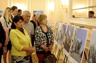 В Нур-Султане открылась выставка к 75-летию освобождения Беларуси