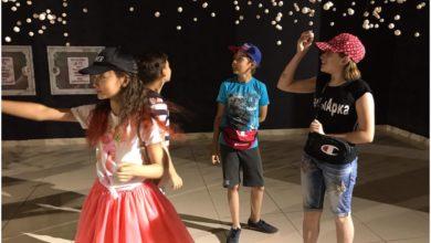 Завершилась первая смена «Умного детского лагеря» РЦНК в Нур-Султане