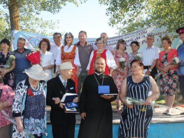 Общественные объединения Приуралья отметили День семьи, любви и верности