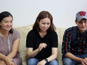Программа «Новое поколение» пользуется успехом у молодёжи Казахстана