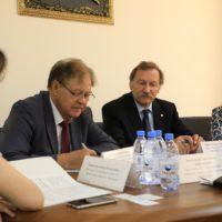 В Нур-Султане обсудили развитие сотрудничества в сфере образования