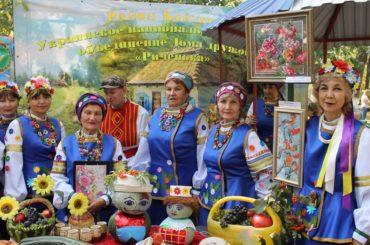 В Уральске открылась «Сорочинская ярмарка»