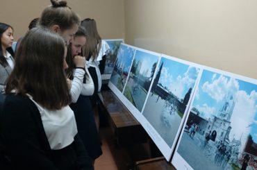 Проект РЦНК «Великая Отечественная: взгляд из XXI века» стартовал в Степногорске
