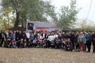 Пушкинская осень в Приуралье