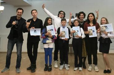 Участники третьего поэтического баттла нашли новые интерпретации творчества Ахматовой