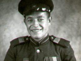 Легенды Казахстана — Шамин Гавриил Петрович