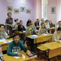 В Уральске назвали участников, набравших наибольшее количество баллов в акции «Mendeleev Lab»