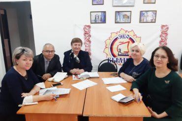 Координационный совет ОО «Русское ЭКО Былина»