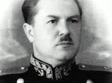 Легенды Казахстана — Владимирский Лев Анатольевич (27.9.1903 — 7.9.1973)