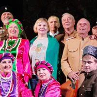 Фестиваль казачьей песни прошел в Усть-Каменогорске