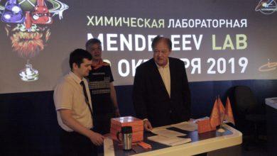 Школьники Казахстана проверили свои знания по химии