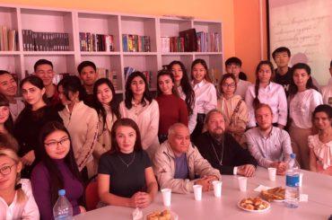 Юбилей Анны Ахматовой отметили в Алматы