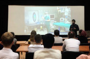 Дни VR/AR-технологий прошли в Нур-Султане и Алматы