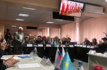Малая Студенческая Ассамблея народа Казахстана в Алматы