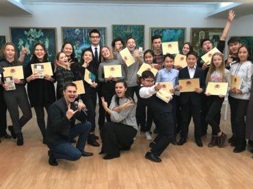 Поэтические конкурсы в Нур-Султане становятся популярными у молодёжи