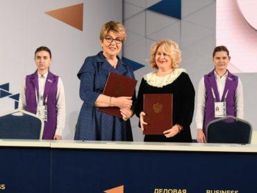 Элеонора Митрофанова призвала развивать событийный туризм