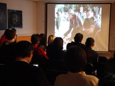 В Нур-Султане открылся фестиваль короткометражных фильмов «Не просто кино»