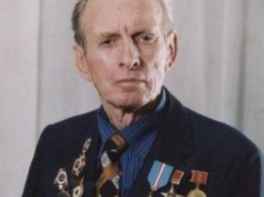 Матвеев Борис Алексеевич (1925, г. Красноусольск — 2011, г. Атырау)