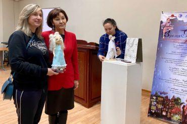 Благотворительный аукцион в Алматы