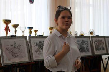 В школах Нур-Султана отмечают юбилей поэта Павла Васильева