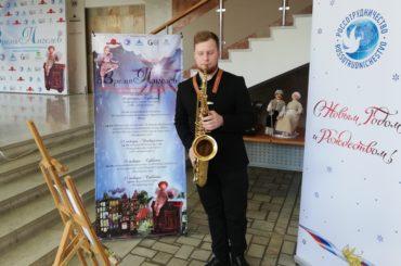 Культурная программа выставки «Время ангелов» в Алматы