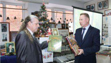 Народному музею «Старый Уральск» – 17 лет!