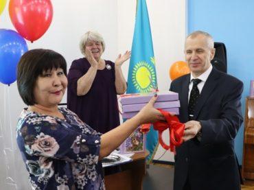 Неделя русского языка стартовала в Усть-Каменогорске