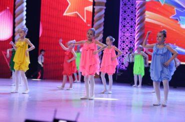 Рождественский концерт, АРЦ «Славяне», фото