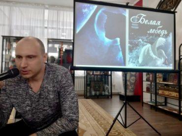 Литературная гостиная в Алматы