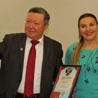 Международный день дарения книг в Нур-Султане