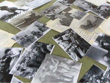 Проект «Дорога памяти»