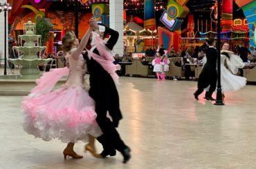 Сретенские балы в Алматы
