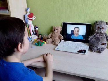 Проект «Мы вместе» в Алматы