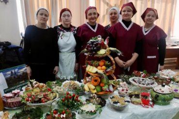 Фестиваль постной кухни в Алматы