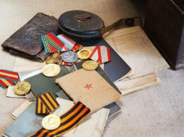 Ищем родных, потомков наших солдат-героев! Отзовитесь!